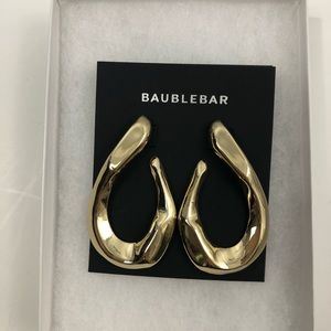 BaubleBar Jewelry - Baublebar Avani Drop Earrings
